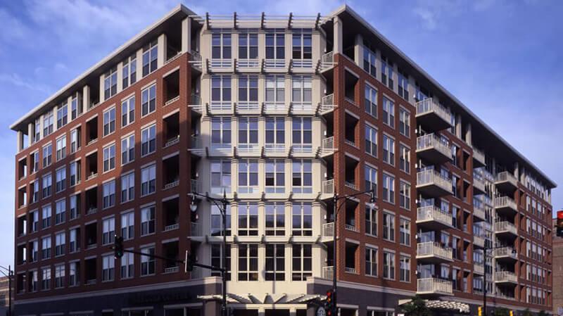 1001 W Madison