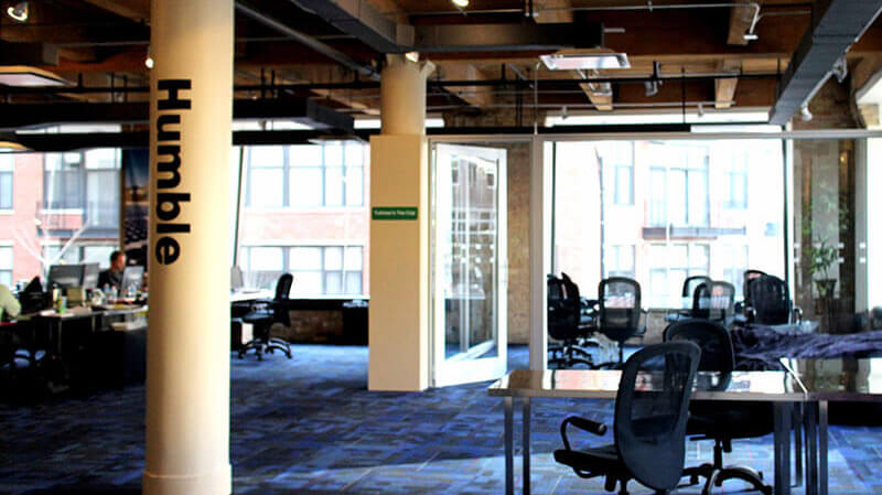 SoCore Energy Offices