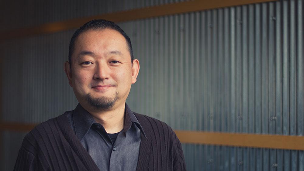 YOSHIKI HATAKEYAMA