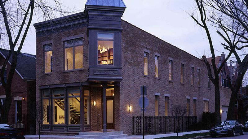 Bucktown Residence