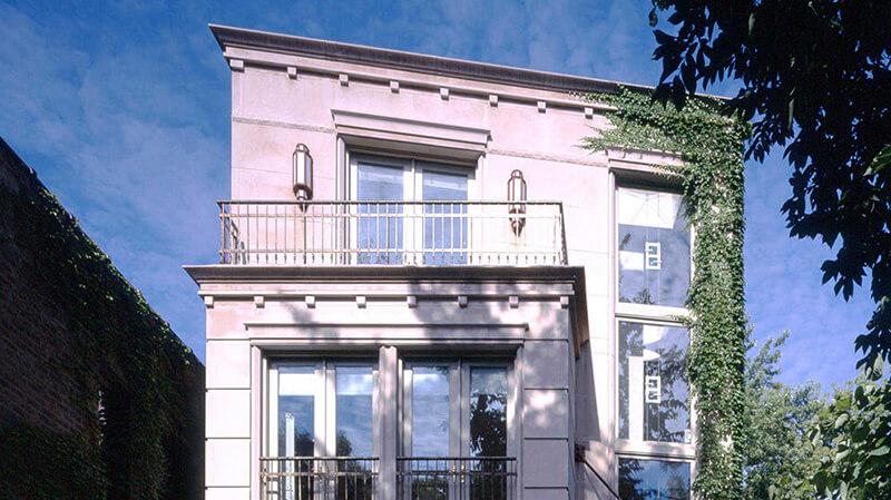 Lincoln Park Residence I