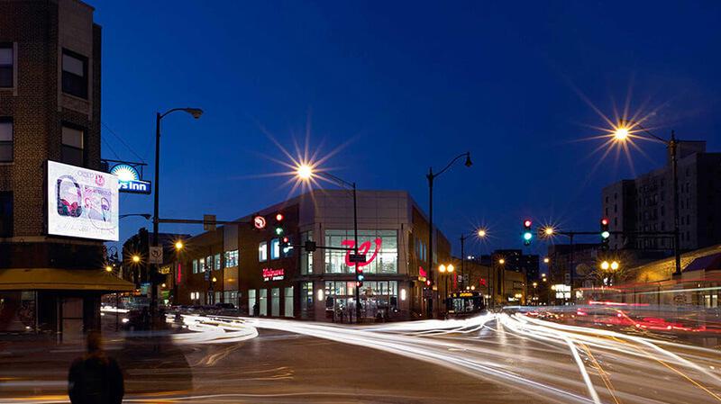Walgreens – 2817 N Clark Street