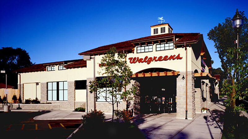 Walgreens – Various Locations